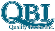 Quality Books logo